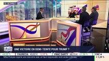 Les insiders (1/3): une victoire en demi-teinte aux midterms pour Donald Trump ? - 07/11