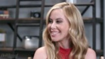 Tara Lipinski Bonded With Jim Carrey Over Ice Skating on the Set of 'Kidding' | In Studio