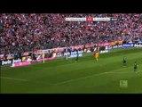 Bayern Munich vs. Augsburg