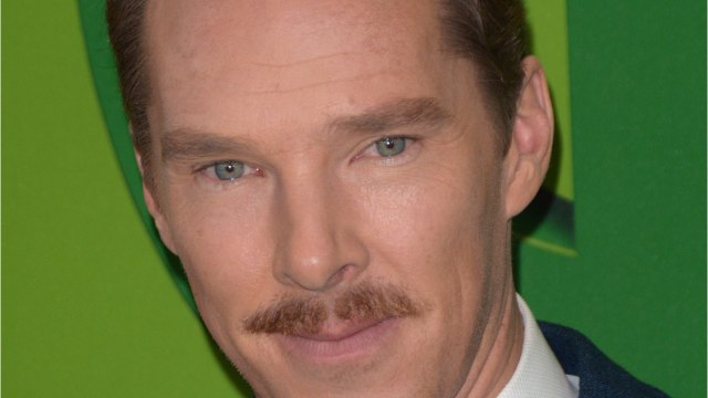 Benedict Cumberbatch Opens Up About The World Of Animated Voice Acting