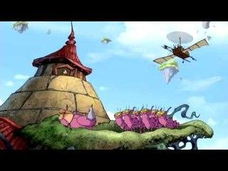Chasseurs de dragons - Episode 01 : Son nom est Dragon