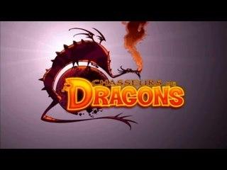 Chasseurs de dragons / Ep30 - L'ilot trésors