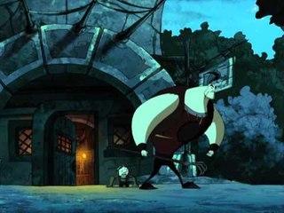 Dragon Hunters02 ep 15