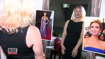 Plastic Surgery to Look Like Ivanka Trump by Dr. Franklin Rose