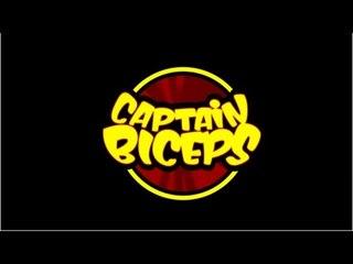 Captain Biceps - Elasticman - Episode 04