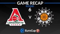 Highlights: Lokomotiv Kuban Krasnodar - Arka Gdynia