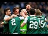 Hibernian 0-0 Dundee | Scottish Cup