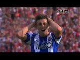 Porto 2:2 (2:4P) Sporting Braga | Final Taça Portugal 2015/16