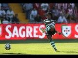 Desportivo Aves 0:2 Sporting CP