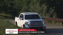 Used Toyota  Tundra  Port Arthur  TX | Toyota  Tundra Dealer Port Arthur  TX