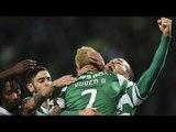 Sporting Lisboa 3:0 Desportivo Aves