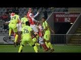 Sporting Braga 2:0 Desportivo Aves