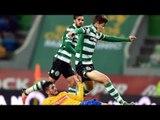 Sporting 2:1 Estoril