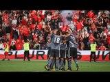 Desportivo Aves 1:3 Benfica