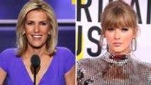 Laura Ingraham Mocks Taylor Swift for Supporting Democrat Phil Bredesen   THR News