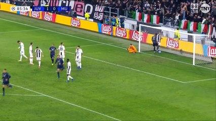 Juan Manuel Mata  Goal HD -  Juventus1-1Manchester Utd 07.11.2018