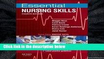 D.O.W.N.L.O.A.D [P.D.F] Essential Nursing Skills: Clinical skills for caring, 4e (Essential Skills
