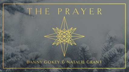 Danny Gokey - The Prayer