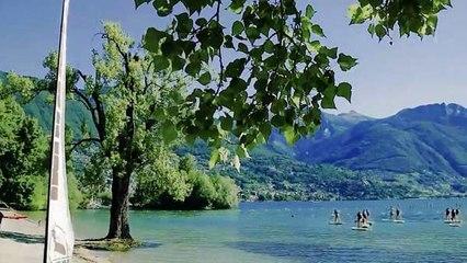 Tessin - Wassersport am Lago Maggiore