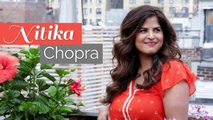 Nitika Chopra - Living with Psoriasis