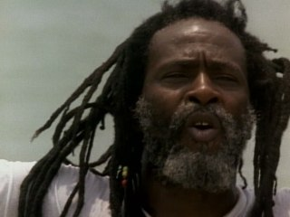 Burning Spear - Great Men