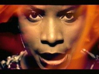 Angelique Kidjo - Voodoo Child