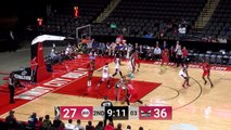 Ferrakohn Hall Goes For 28 PTS & 7 REB In Windy City Bulls Game On Wednesday Night