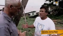 TV Special River monsters S03E00 The Most Bizarre Part.1