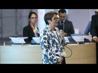 Bolsonaro anuncia uma mulher para comandar a Agricultura