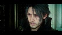 Final Fantasy XV - Bande-annonce du deuxième anniversaire