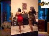 اجمل رقص خاص في البيت بنات ليبي || أغاني بدوية 2018