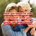 New Year Resolutions for Grandparents
