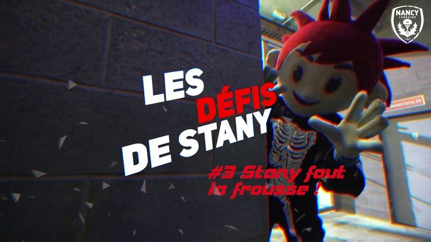 Les Défis de Stany #3