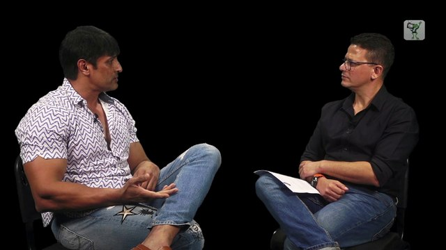 Salil Ankola Talks About His Horrific Phase As A Liquor Addiction & Depression   Part - 2