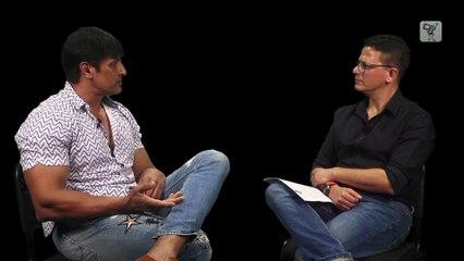 Salil Ankola Talks About His Horrific Phase As A Liquor Addiction & Depression | Part - 2