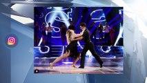 DALS 9 : Après Terence Telle et Pamela Anderson, Héloïse Martin se blesse à son tour