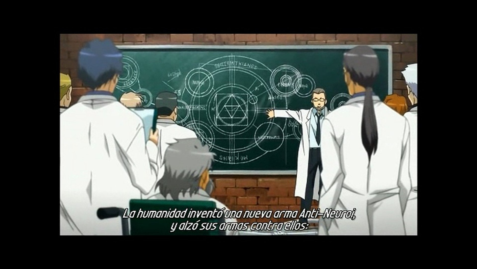 Las Strike Witches - Clip Strike Witches