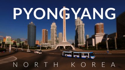 Pyongyang, North Korea Resource | Learn About, Share and Discuss