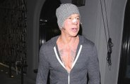 Mickey Rourke set for Twilight Into Darkness