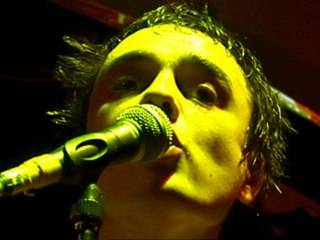 Baby Shambles - Don't Look Back Into The Sun
