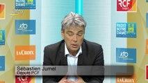 """Carburants : """"Le chèque carburant de Xavier Bertrand est une bonne idée"""""""