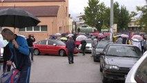 Πρόβλημα με τα αυτοκίνητα στο 7ο δημοτικό και τα ειδικά σχολεία της Λαμίας