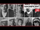 Astonishing Story of 10 Brothers who went to Fight in WW1 and NINE Survived | SWNS TV