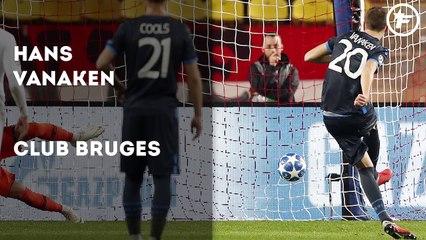 Champions League Topelf des 4. Spieltags