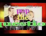 Mcfly-Pop The Question-CDUK- Name Madonna's Kids