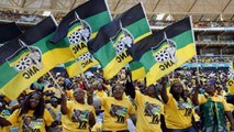 South Africa to hold general elections in May 2019