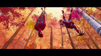 Spider-Man : New Generation - Vidéo exclusive VF