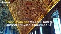 Musei Vaticani opere da vedere assolutamente oltre alla Cappella Sistina