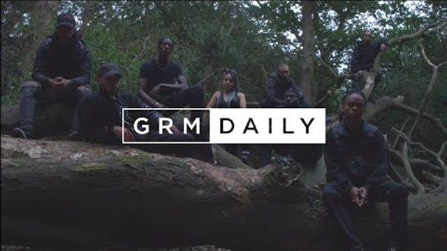 Nativ - King [Music Video] | GRM Daily