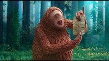 Zoe Saldana, Hugh Jackman, Timothy Olyphant In 'Missing Link' First Trailer